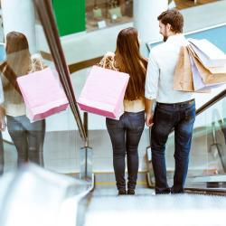 Shopping Center Fórum Almada