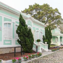 Museum of Taipa and Coloane History, Macau