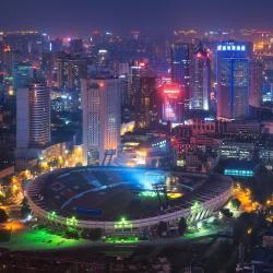 Chengdu Sports Center