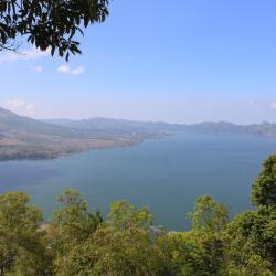 אגם באטור, Kintamani