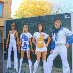 Museo ABBA The Museum, Estocolmo