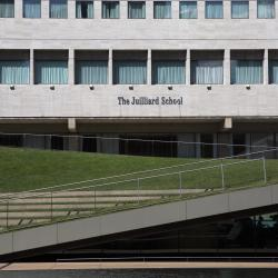 The Julliard School