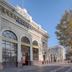 Stazione Ferroviaria di Rimini