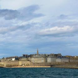 Saint-Malo's Ramparts