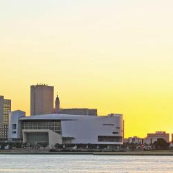Sisehall American Airlines Arena