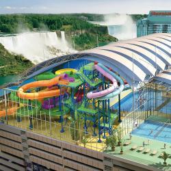 Parque acuático Fallsview Indoor Waterpark