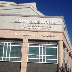 Adrienne Arsht Center for the Performing Art