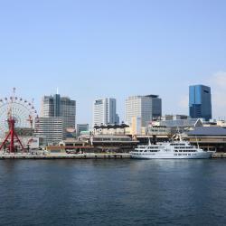 Kobe Harborland, Kobe
