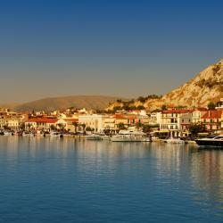 Zakynthos havn