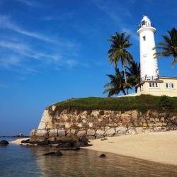 Galle Light house, Galle