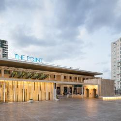 Centro comercial The Point, Sliema