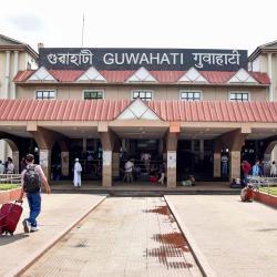 Guwahati Station