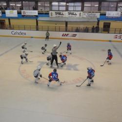 Talsi Hockey Hall