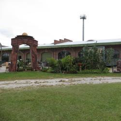 Morean Arts Center For Clay