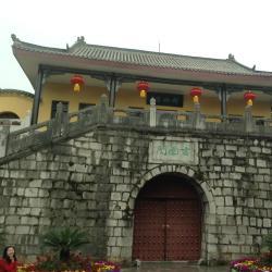 Gunanmen Gate