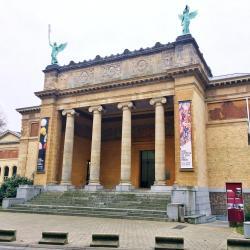MSK Museum voor Schone Kunsten Gent
