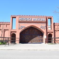 Lok Virsa Museum, איסלמבאד