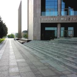 Ludwig Museum, Budapest