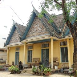 Battambang Museum, באטאמבנג