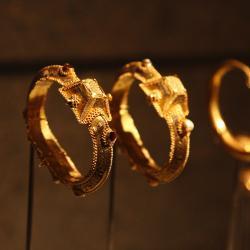Ilias Lalaounis Jewelry Museum, Athens