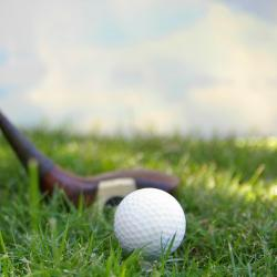 Club de Golf Al Ghazal