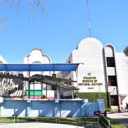 Pakistan Museum of Natural History, Islamabad