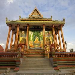 Wat Chowk, סיאם ריפ