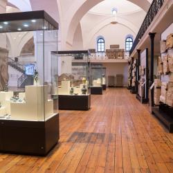 Archaeological Museum, Sófia