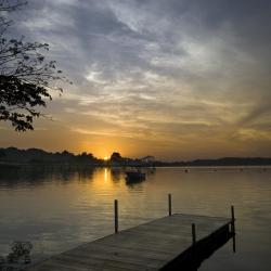 Seletar Reservoir Park