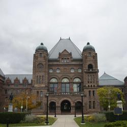 Ontario Legislative Buildings