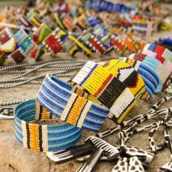 Olpopongi - Masai Cultural Village & Museum, Аруша