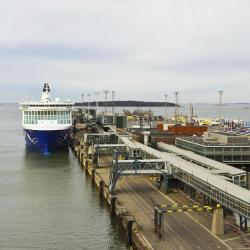 Makasiini Ferry Terminal