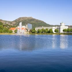 Museo de Arte de Bergen, Bergen