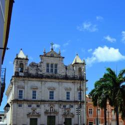 Basilic Cathedral