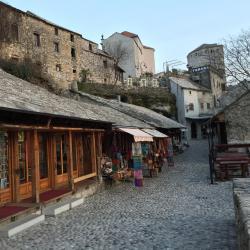 Old Bazar Kujundziluk, Mostar