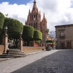 Historic Museum of San Miguel de Allende