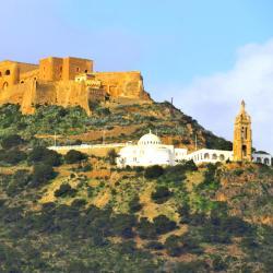 Oran Santa Cruz fortress, オラン