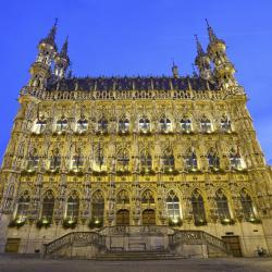 Leuven Town Hall