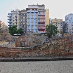 Galerius' Palace
