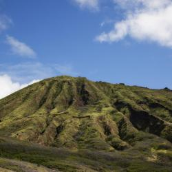 Koko Head Crater Trail Hike