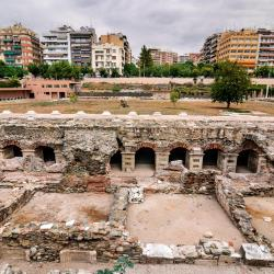 Ancient Agora of Thessaloniki