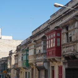 Manuel Dimech Street, Sliema