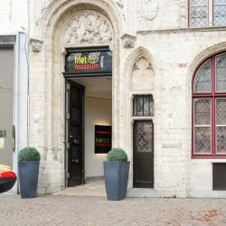 Frietmuseum - Le Musée de la Frite