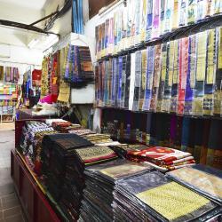 Dara Market, Luang Prabang