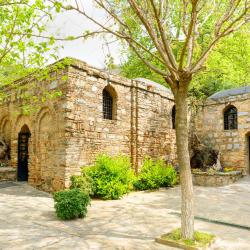 House of Virgin Mary, tr