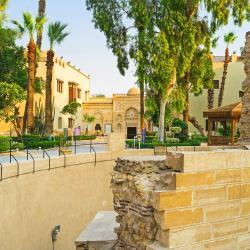 Coptic Museum, Il Cairo