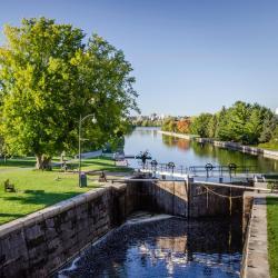 Rideau Locks