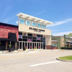 Centro comercial Orlando Fashion Square