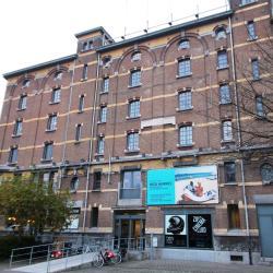 Fotomuseum Antwerp, Antwerp