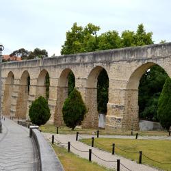Acueducto de São Sebastião
